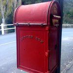 Letterbox for September 22, 2021